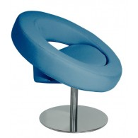 FAUTEUIL HELLO TURQUOISE