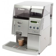 MACHINE A CAFE A GRAINS SAECO + 300 CAFES