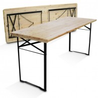 TABLE KHERMES